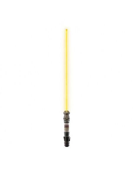 es::Star Wars Episode IX Black Series réplica 1/1 Force FX Elite Sable de Luz Rey Skywalker