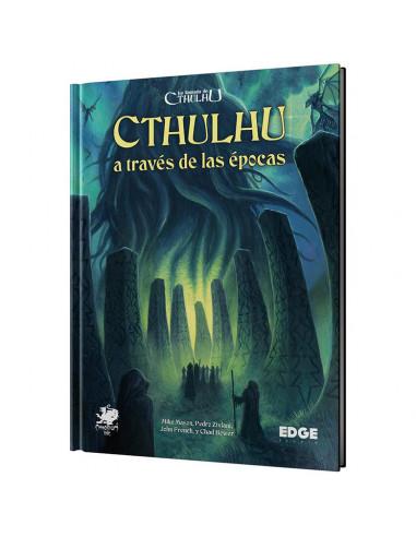 es::La llamada de Cthulhu - Cthulhu a través de las Épocas