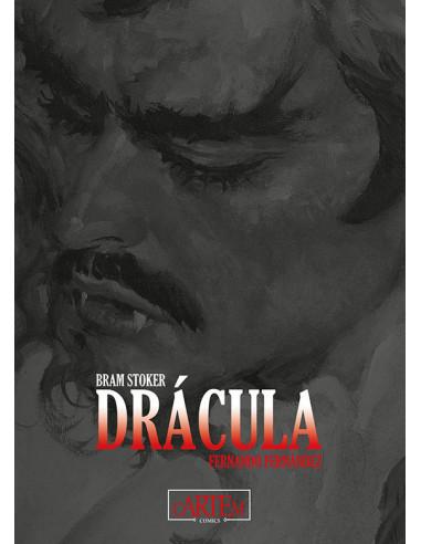 es::Drácula de Fernando Fernández - Edición especial numerada 40 Aniversario