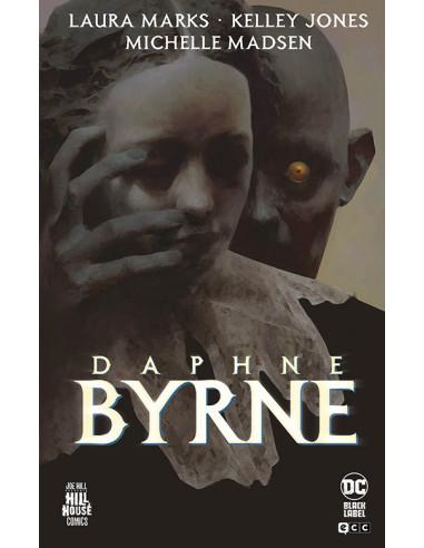 es::Daphne Byrne Hill House Comics