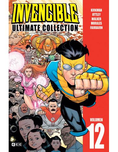 es::Invencible Ultimate Collection Vol. 12 de 12