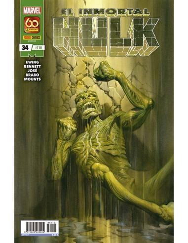 es::El Inmortal Hulk 34 110