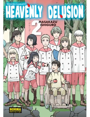 es::Heavenly Delusion 02