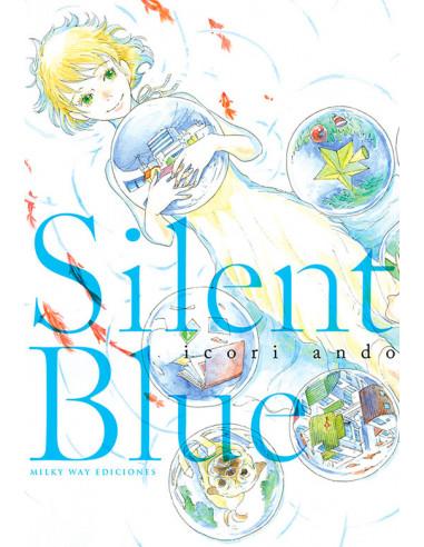 es::Silent Blue