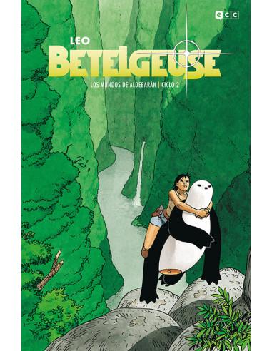 es::Los mundos de Aldebarán ciclo 2: Betelgeuse Edición Deluxe