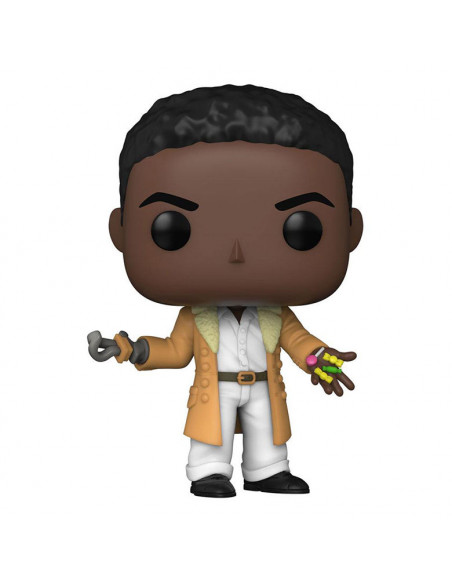 es::Candyman Funko POP! Sherman Fields 9 cm