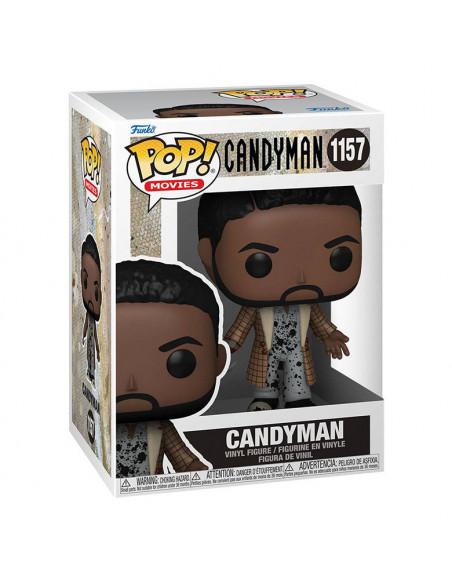 es::Candyman Funko POP! Candyman w/Bloody 9 cm
