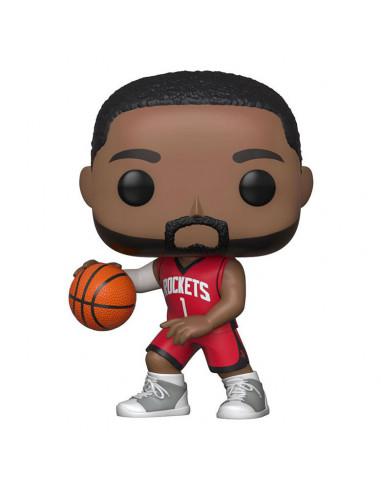 es::NBA Houston Rockets Funko POP! John Wall Red Jersey 9 cm