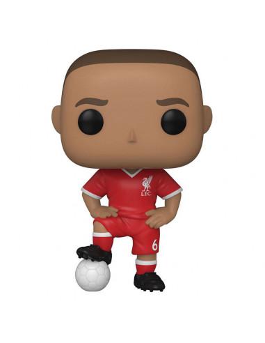 es::Liverpool F.C. Funko POP! Thiago Alcântara 9 cm