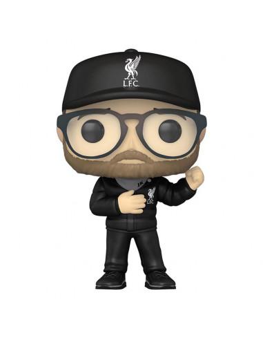 es::Liverpool F.C. Funko POP! Jürgen Klopp 9 cm