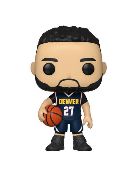 es::NBA Legends Funko POP! Nuggets - Jamal Murray Dark Blue Jersey 9 cm