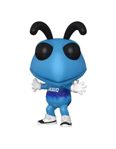 es::NBA Mascots Funko POP! Charlotte - Hugo 9 cm