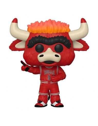 es::NBA Mascots Funko POP! Chicago - Benny the Bull 9 cm