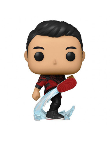 es::Shang-Chi and the Legend of the Ten Rings Funko POP! Shang-Chi 9 cm