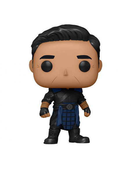es::Shang-Chi and the Legend of the Ten Rings Funko POP! Wen Wu Battle Armor 9 cm