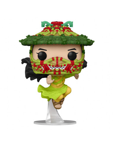 es::Shang-Chi and the Legend of the Ten Rings Funko POP! Dragon Warrior 9 cm