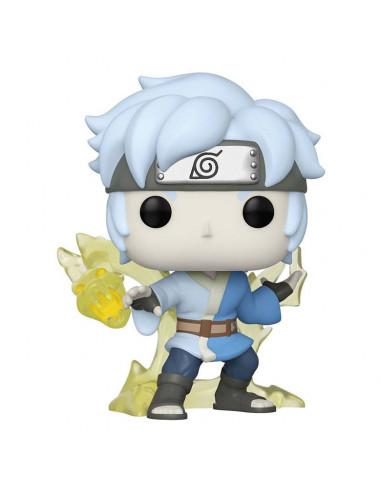 es::Boruto: Naruto Next Generations Figura POP! Animation Vinyl Mitsuki 9 cm