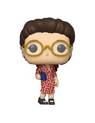 es::Seinfeld Funko POP! Elaine in Dress 9 cm
