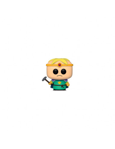 es::South Park: The Stick of Truth Funko POP! TV Paladin Butters 9 cm