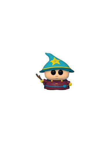 es::South Park: The Stick of Truth Funko POP! TV Grand Wizard Cartman 9 cm