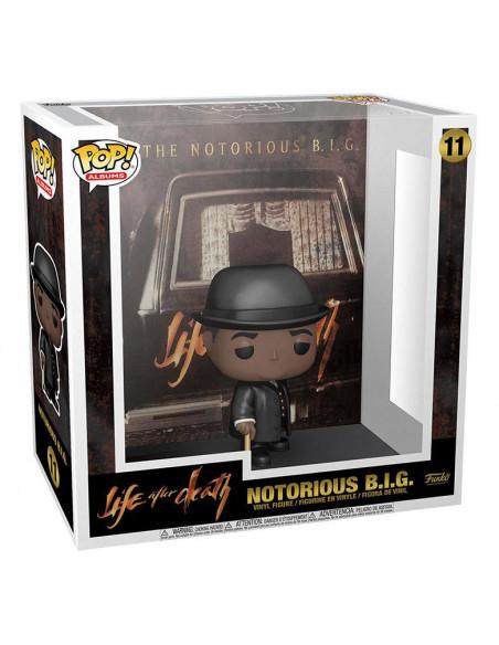 es::Notorious B.I.G. POP! Albums Life After Death 9 cm