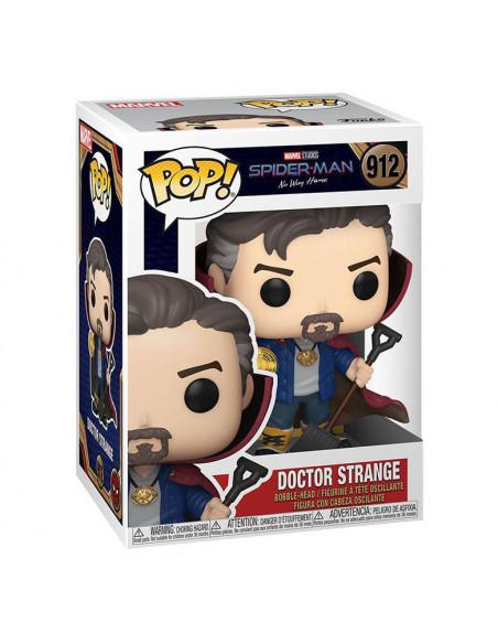 es::Spider-Man: No Way Home Funko POP! Doctor Strange 9 cm