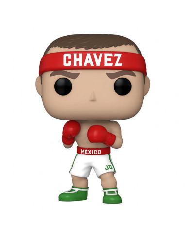 es::Boxing Funko POP! Julio César Chávez 9 cm