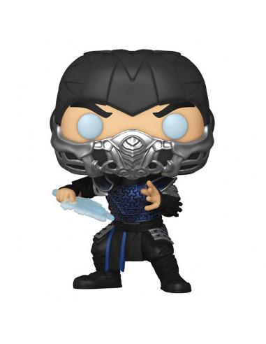 es::Mortal Kombat Movie Funko POP! Sub Zero 9 cm
