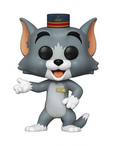 es::Tom & Jerry Funko POP! Tom 9 cm