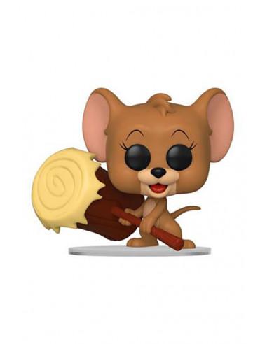 es::Tom & Jerry Funko POP! Jerry 9 cm