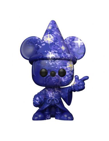 es::Fantasia 80th Anniversary Funko POP! Disney Artist Series Mickey 1  9 cm