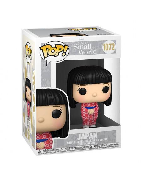 es::Disney: Small World Funko POP! Disney Japan 9 cm