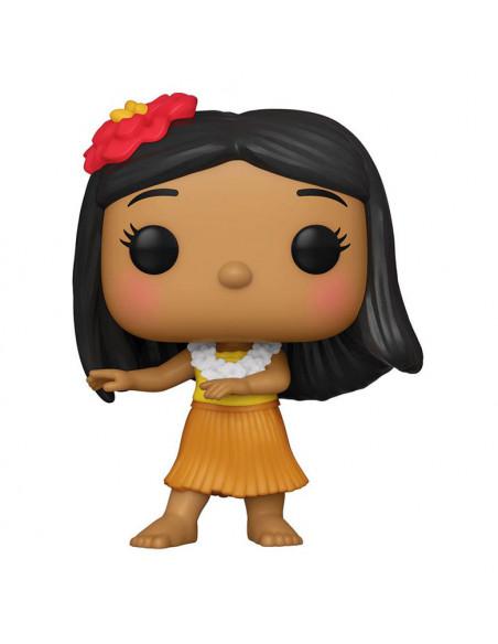 es::Disney: Small World Funko POP! Disney US 9 cm