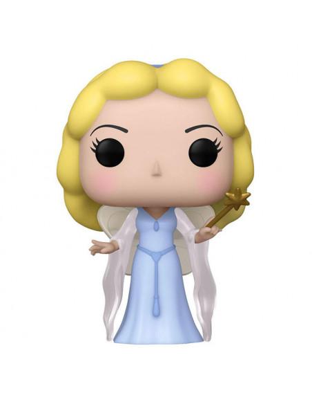 es::Pinocchio 80th Anniversary Funko POP! Blue Fairy 9 cm