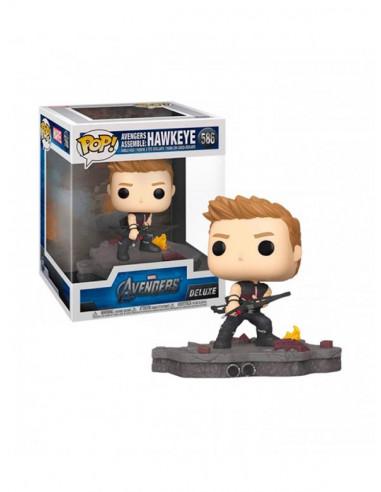 es::Avengers Assemble Funko POP! Hawkeye
