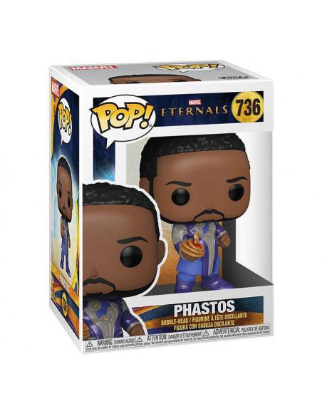 es::Los Eternos Funko POP! Phasotos 9 cm