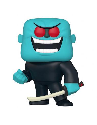 es::Samurai Jack Funko POP! The Guardian 9 cm