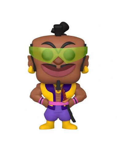es::Samurai Jack Funko POP! Da Samurai 9 cm