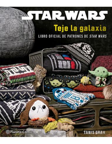 es::Star Wars Teje la galaxia