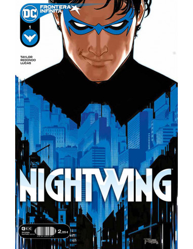 es::Nightwing 01