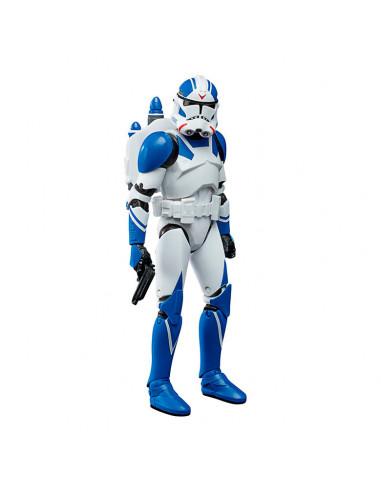 es::Star Wars Black Series Figura Jet Trooper BattleFront II 15 cm