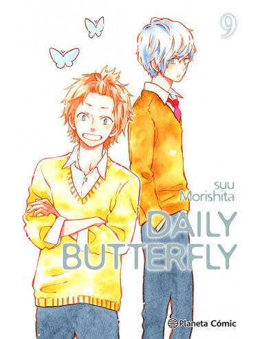es::Daily Butterfly 09 de 12