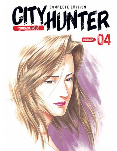 es::City Hunter 04