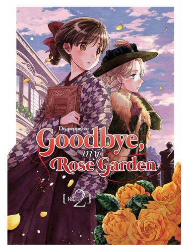 es::Goodbye, My Rose garden 02