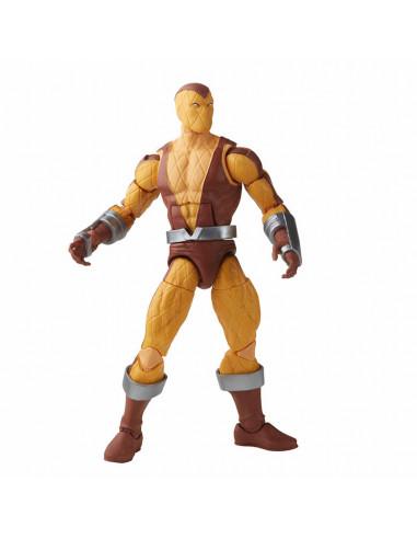 es::Marvel Legends Figura Retro Collection Shocker  15 cm