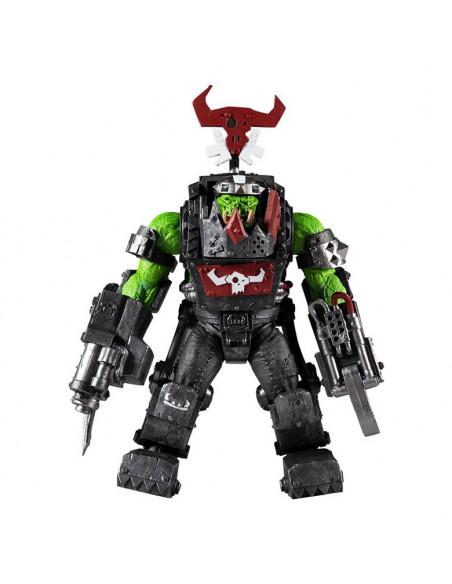 es::Warhammer 40k Figura Ork Meganob with Shoota 30 cm-0