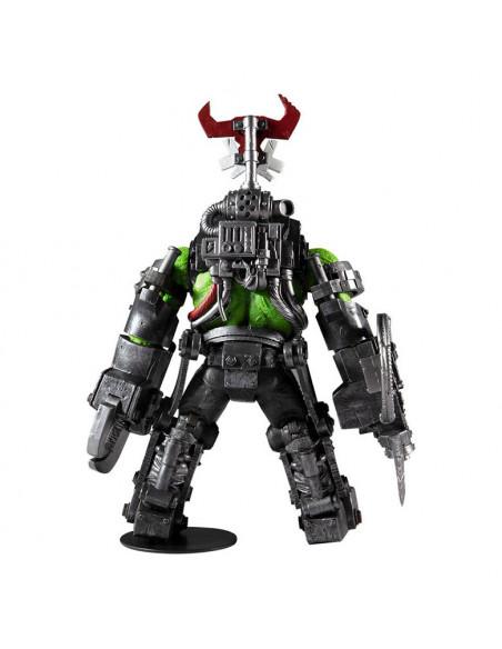 es::Warhammer 40k Figura Ork Meganob with Shoota 30 cm-2
