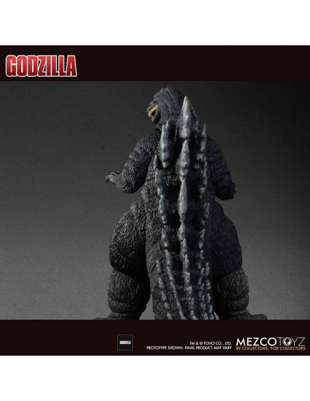 es::Godzilla Figura Ultimate Godzilla 46 cm -1