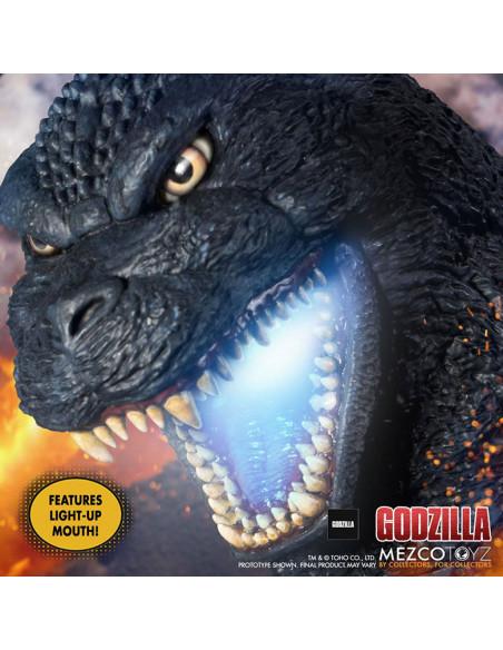 es::Godzilla Figura Ultimate Godzilla 46 cm -2