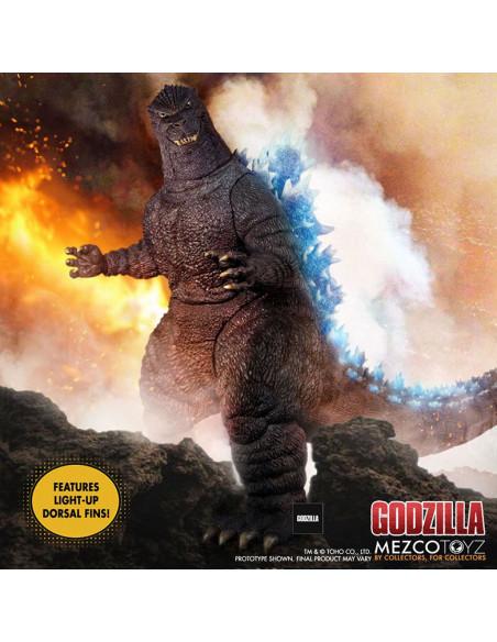 es::Godzilla Figura Ultimate Godzilla 46 cm -3